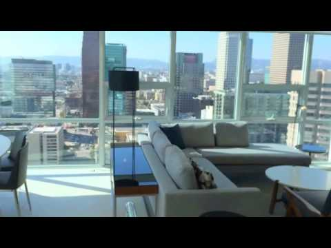 156  LEVEL DOWNTOWN LOS ANGELES FOR LEASE SHORT TERM FURNISHED APARTMENT RENTALS