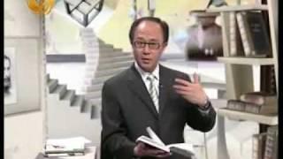 开卷八分钟 《中国人的性格》08 07 03