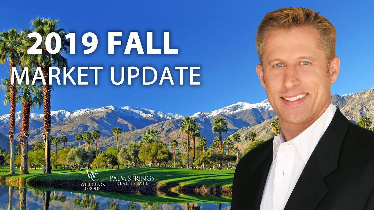 2019 Fall Market Update