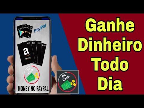 💰 COMO GANHAR 1 DÓLAR TODO DIA DE GRAÇA N0 PAYPAL (Muito Fácil) \Money no Paypal/