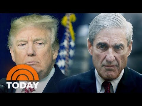 President Donald Trump's Lawyers Reportedly Advise Him To Refuse Meeting With Robert Mueller | TODAY