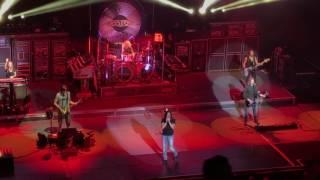 Boston Concert San Antonio May 10th 2017