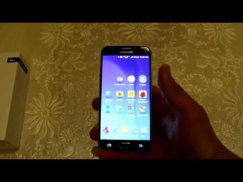 Samsung Galaxy S6 dual sim (SM-G9200)