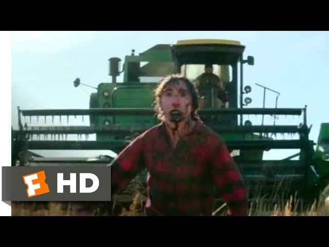 Zombieland: Double Tap (2019) - Zombie Kill of the Year Scene (2/10)   Movieclips
