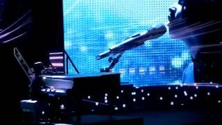 Alicia Keys-101 Live