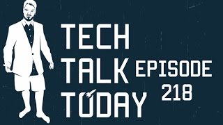 Gridless H4X0R | Tech Talk Today 218