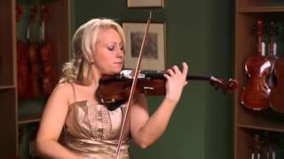 Violin by Carlo Fernando Landolfi, Milan circa 1750