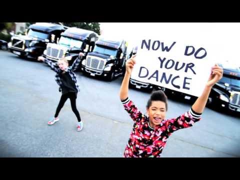 BURNITUP! Lyric Video [Feat. Missy Elliott]