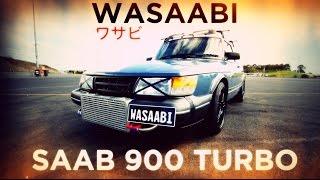 WASAABI [SAAB 900 TURBO]