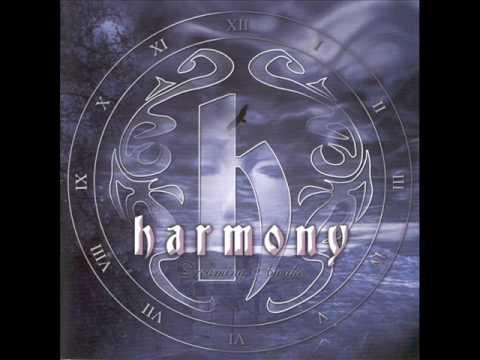 Harmony - Eternity online metal music video by HARMONY