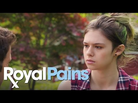 Royal Pains 7.04 (Preview)