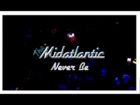 The Midatlantic Live @ Ziggy's By The Sea ~ Never Be