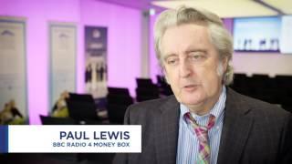 Great Retirement Money Debate 2016