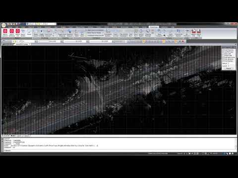 MicroSurvey CAD - Upgrade Tour 2019 - Point Cloud Engine