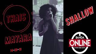 TRECHO DA MUSICA- SHALLOW