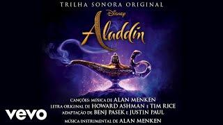 """Márcio Simões   Príncipe Ali (De """"Aladdin""""Audio Only)"""