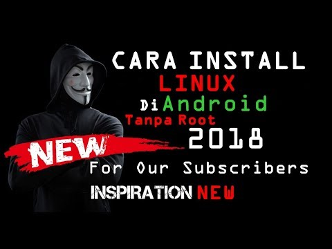 mp4 Linux Android Tanpa Root, download Linux Android Tanpa Root video klip Linux Android Tanpa Root