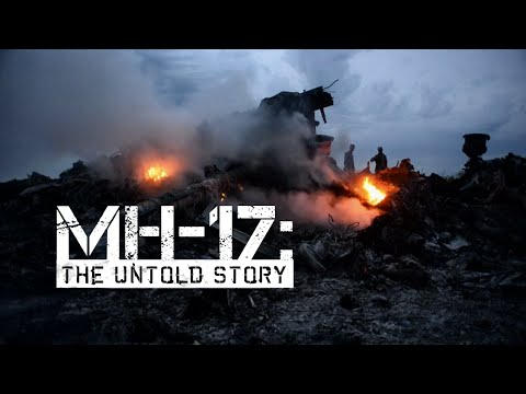 MH17: The Untold Story