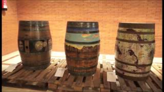 preview picture of video 'Jornadas Alma del Vino - Manzanares'