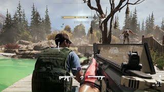 Far Cry 5 Doctor
