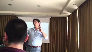 SEO Training Catania 2015: Marco Salvo Google WebMaster Tools