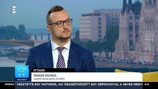 ECHO TV: Fontos változások a nyugdíjszámításnál: érkezik a GYOD