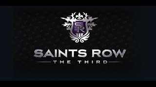 VideoImage1 Saints Row: The Third