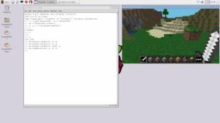 How To Play Minecraft On Raspberry Pi Model B V Pi Edition For - Minecraft pe server erstellen raspberry pi