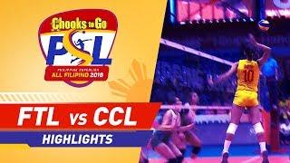Highlights: F2 Logistics vs. Cocolife | PSL All-Filipino Conference 2018