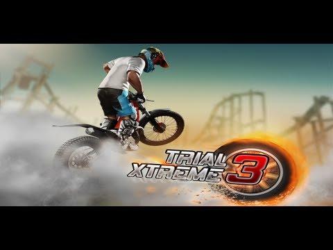 Видео Trial Xtreme 3