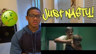 Just NASTY!! | Wet Willy (Horror Short) | ALTER | Try Not To Squeal #5 | REACTION