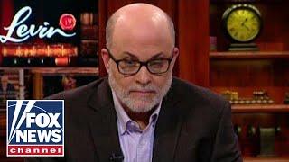 Levin slams liberal media, invites Ocasio-Cortez onto show