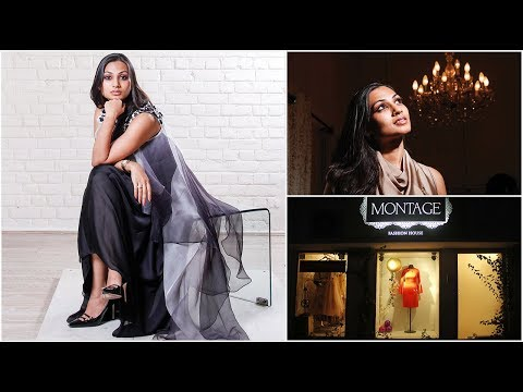 A functional and glamorous world of fashion: Ritika Arya Jain