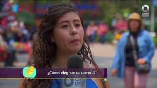 Diálogos en confianza (Pareja) - Feria del empleo IPN