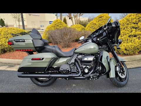 2021 Harley-Davidson® Ultra Limited