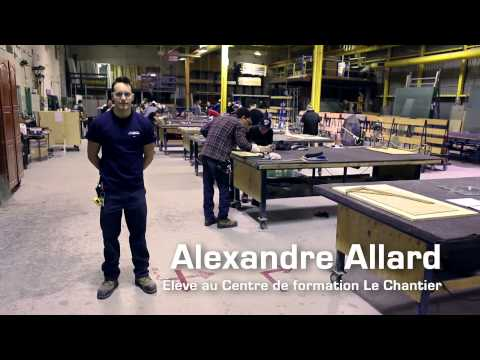 DEP | Installation et fabrication de produits verriers