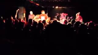 "Dag Nasty ""Can I Say"" live at Black Cat 12/28/2012"