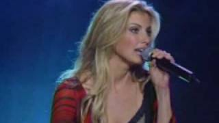 Faith Hill - It Matters To Me (Acoustic)