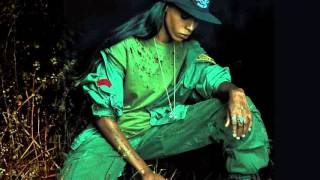 Angel Haze - Moonrise Kingdom