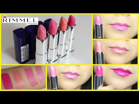 Moisture Renew Lipgloss by Rimmel #6