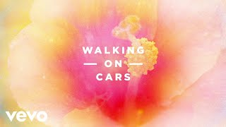 Walking On Cars   Two Straight Lines (Visualiser)