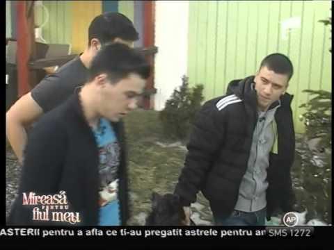 Barbati din Cluj-Napoca care cauta Femei divorțată din București