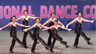 Dancin' Fool - Gen's Dance Studio