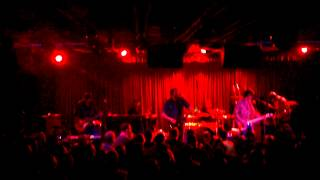 """Drive By Truckers - """"Where The Devil Don't Stay / Hell No, I Ain't Happy"""" - 03-13-2012"""