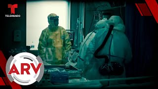 Crisis económica mundial por causa del Coronavirus comenzará pronto | Al Rojo Vivo | Telemundo