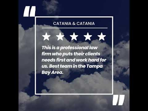 Catania & Catania Testimonials