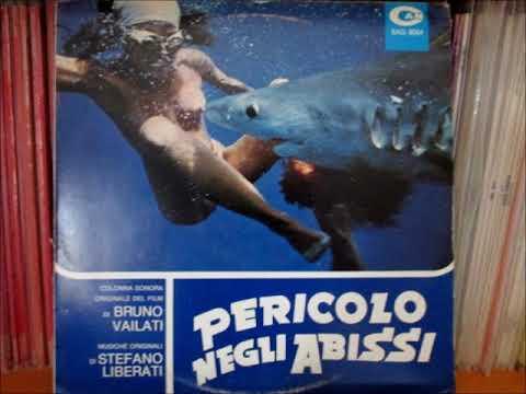 , title : 'Stefano Liberati - Shark Jazz Band'