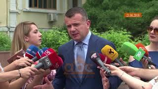 Parate E Sekuestruara Në Durres/ Basha: Taulant Balla Garant | ABC News Albania