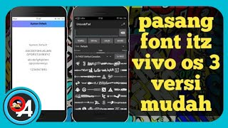 HOW TO APPLY  ITZ THEME VIVO TURNED TO IPHONE - Самые лучшие видео