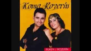 Kurdish Muzik Kürtce Koma Rozerin Diyarbekir Yar Zeynep 2015